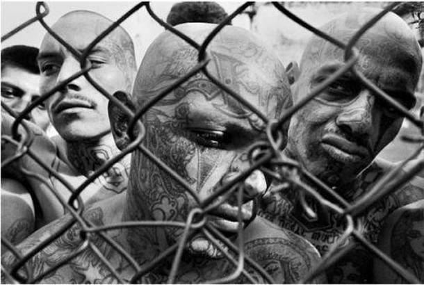 5 povojingiausios nusikalstamos grupuotės pasaulyje