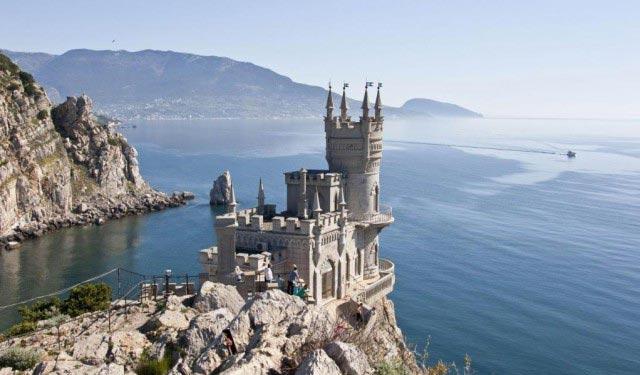 5 gražiausios viso pasaulio pilys