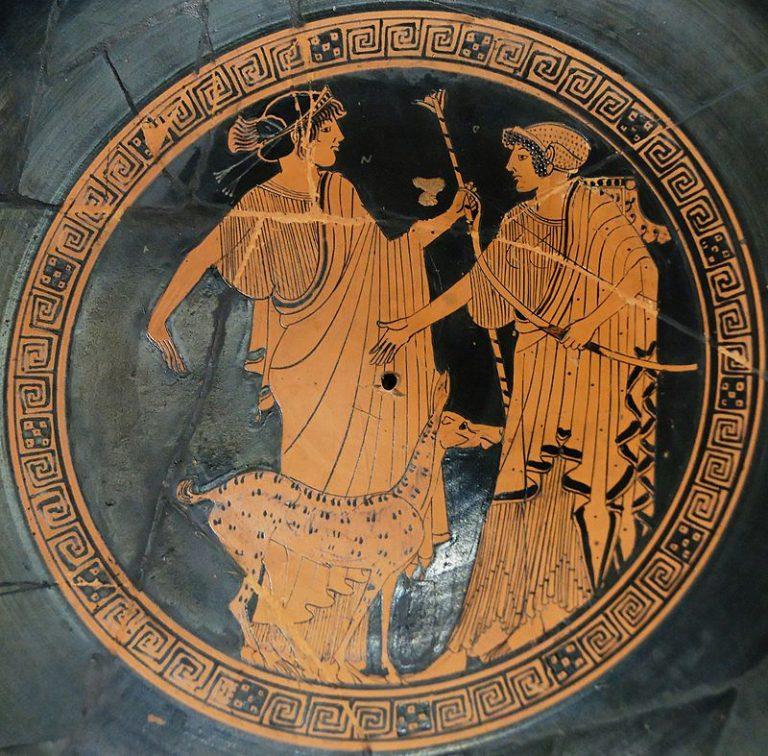 5 Galingiausi visų laikų graikų dievai