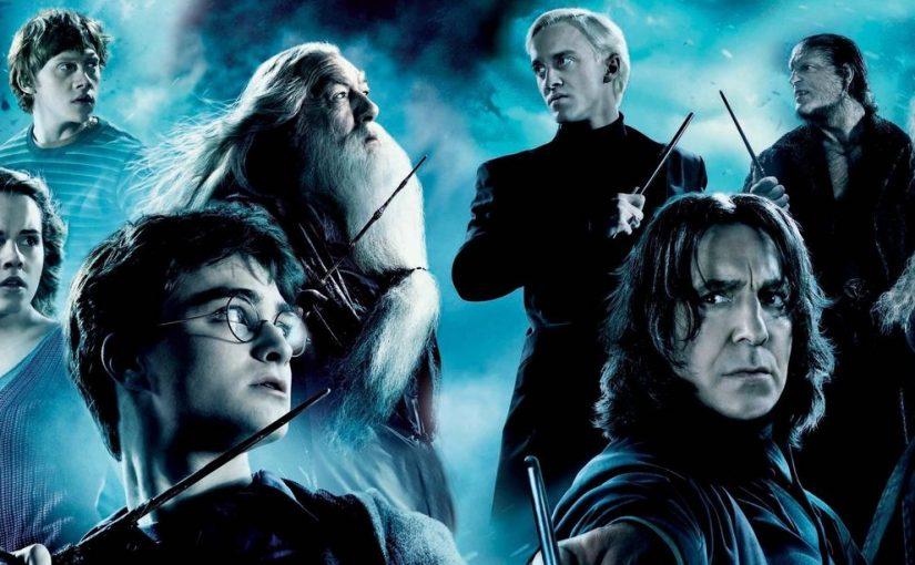 5 faktai apie Hario Poterio filmus ar knygas