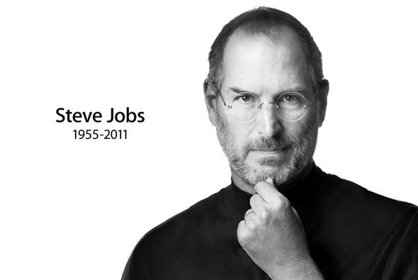 5 Faktai apie Steve Jobs kurių turbūt nežinojote