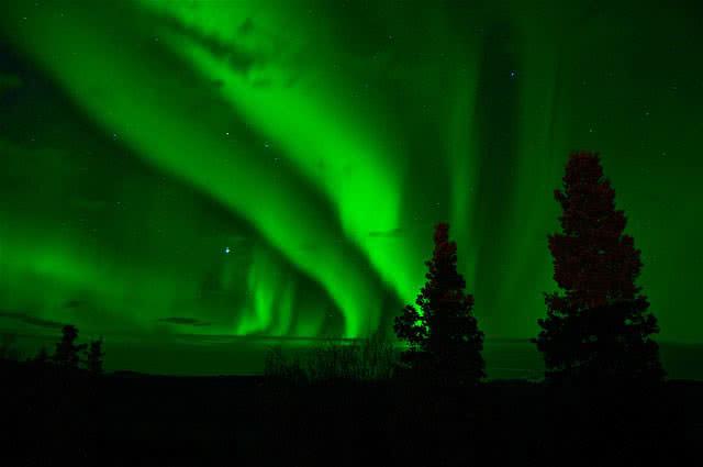 5 Didžiausi gamtos stebuklai pasaulyje