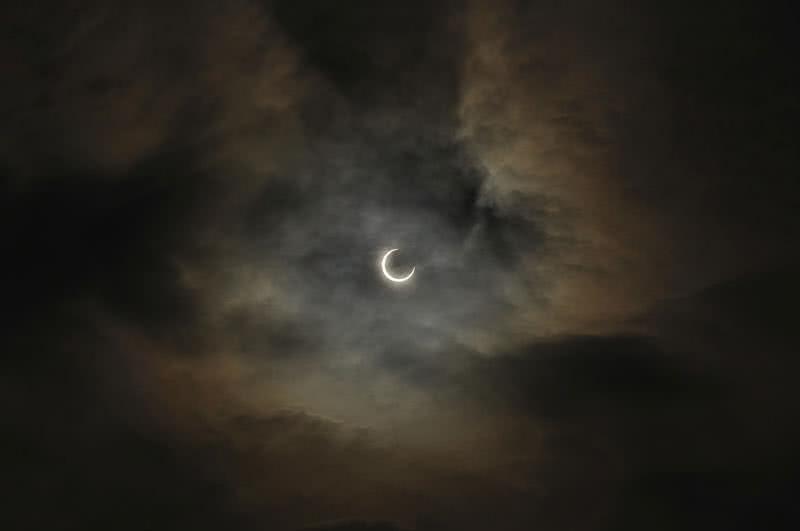 5 Rečiausi ir nuostabiausi astronominiai įvykiai