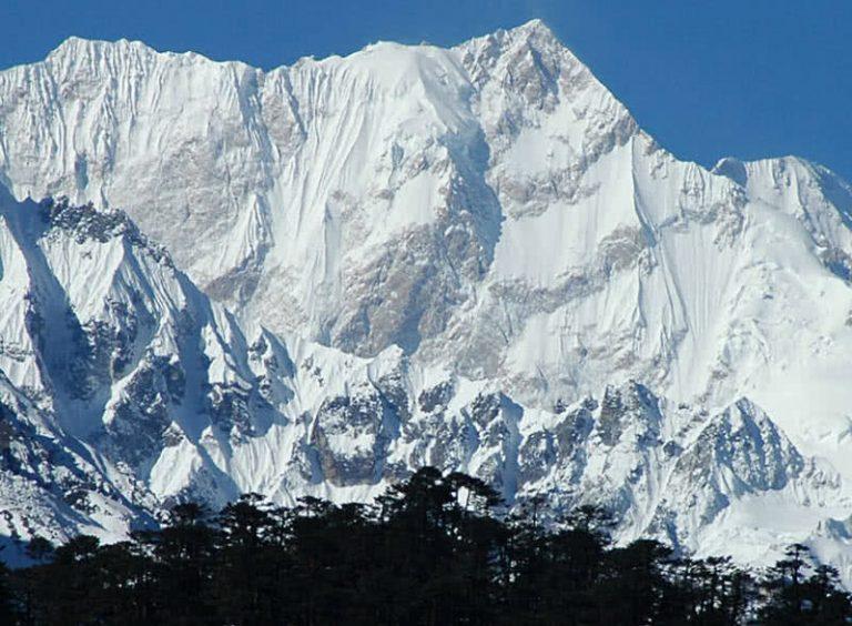 5 aukščiausi pasaulio kalnai