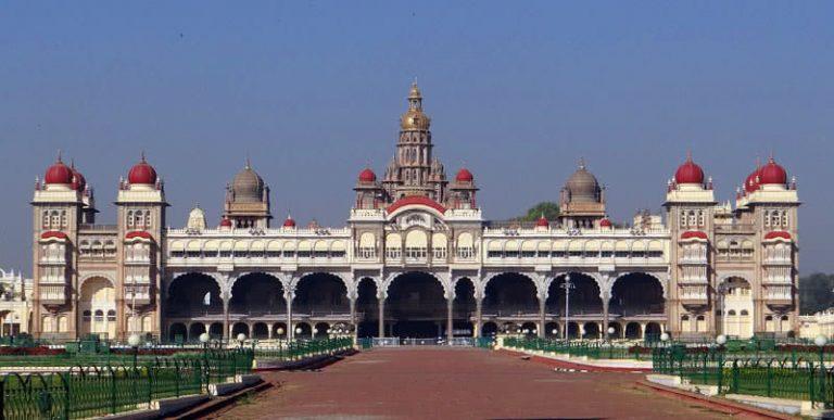 5 įspūdingiausi Indijos istoriniai paminklai