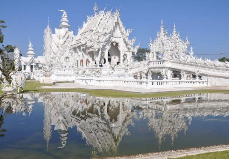5 populiariausios pasaulyje šventyklos