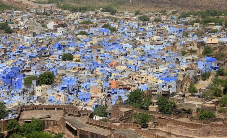 Spalvingiausi miestai pasaulyje
