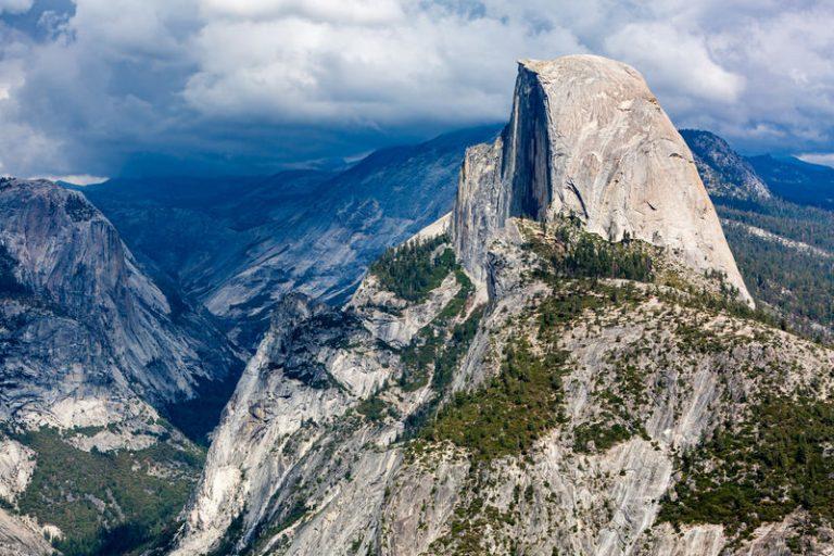 5 šauniausi dalykai, kuriuos reikia aplankyti Yosemite nacionaliniame parke (Kalifornija)