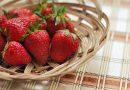 5 vaisiai su didžiausia vandens koncentracija