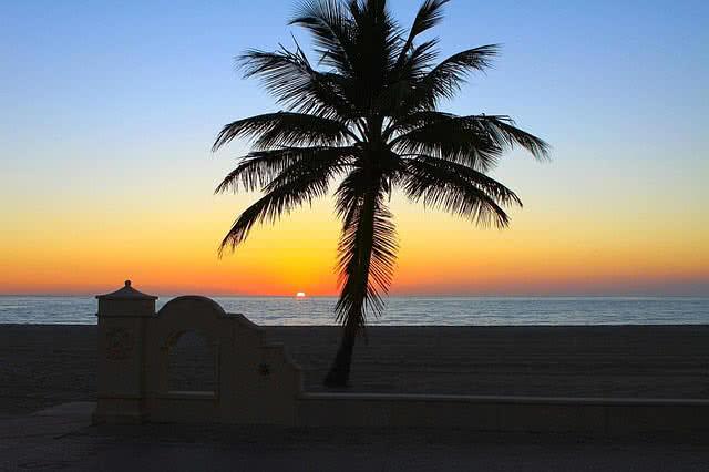 5 gražiausi Floridos paplūdimiai, kuriuos verta aplankyti
