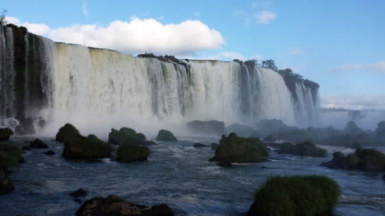 5 gražiausios lankytinos vietos Pietų Amerikoje