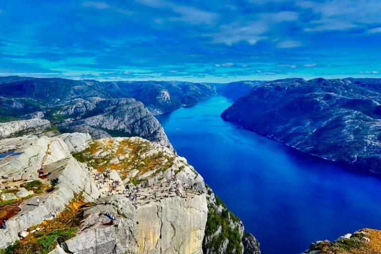 5 neįtikėtinos vietos Europoje, kurias pirma reikia aplankyti, kad patikėti jų egzistavimu