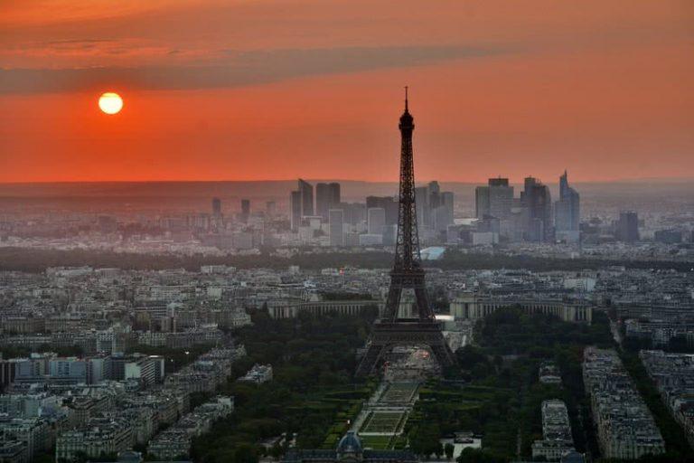 5 gražiausi miestai Europoje
