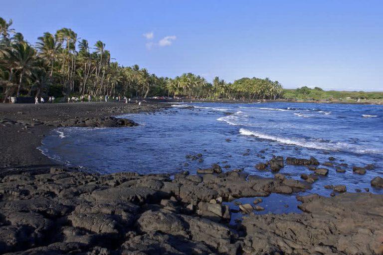 5 Havajų paplūdimiai, kuriuos verta aplankyti